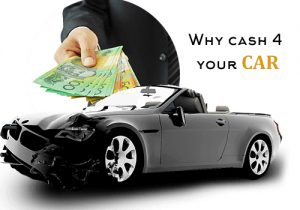 why cash 4 your car
