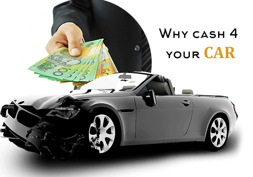 why cash 4 your car brisbane